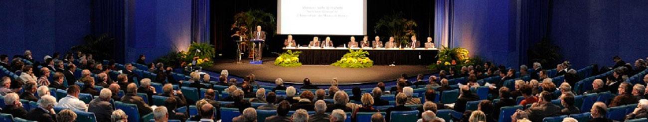 Assemblée Générale UAMC