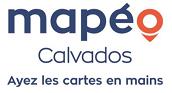 Mapéo Calvados : Ayez les cartes en mains