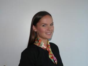 Perle GIBELLIN -Assistante UAMC