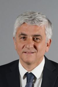 Hervé MORIN, Président