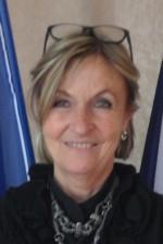 Patricia LECOMTE