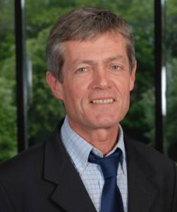Xavier PICHON, Conseiller municipal de Moult
