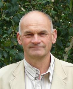 Gérard LEGAY, Maire d'Anctoville