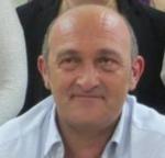 Frédéric LEVALLOIS