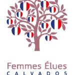 association-des-femmes-elues-du-calvados-logo