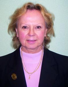 Chantal BERNARD