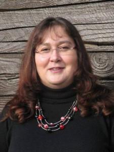 Stéphanie CLOUET