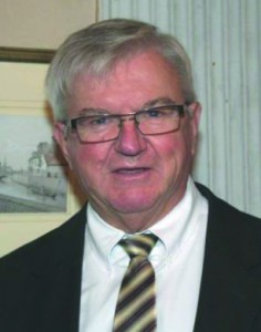 Bernard LENICE