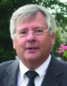 Pascal SERARD