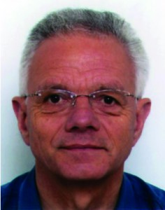 Michel CRUCHON