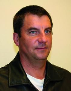 Laurent DECLERCK