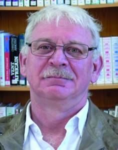 Didier BERHAULT