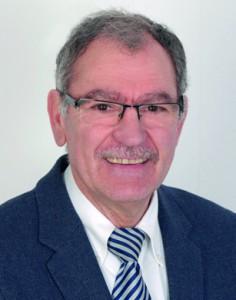 Pierre MOURARET