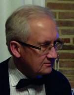 Serge TOUGARD