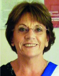 Arlette DUDOGNON