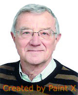 Bernard BROISIN-DOUTAZ