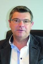 Bernard HOYE