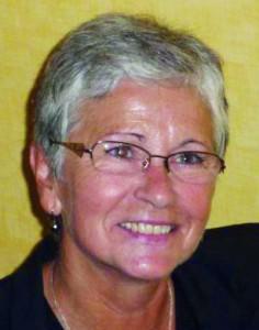 Marie-Claude SIMONET