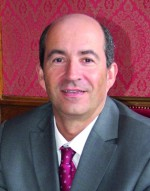 Michel LAMARRE