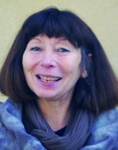 Brigitte PATUREL