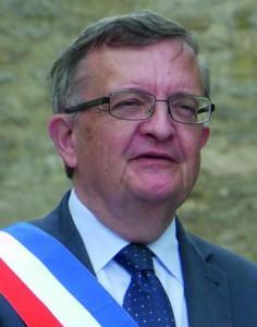 Michel PATARD-LEGENDRE