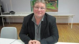 Laurent MAYEUX