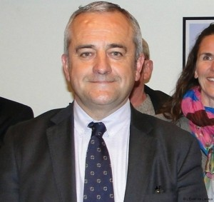 Benoît CHARBONNEAU