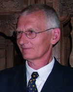 Jacques TALBOT