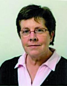 Michèle LEVILLAIN