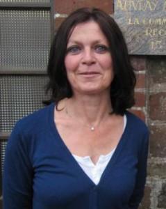 Christiane PORTIER