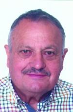 Gérard CAUX