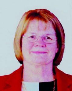 Jacqueline COUDIERE