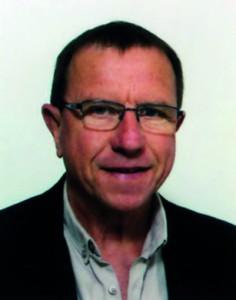 Alain QUEHE
