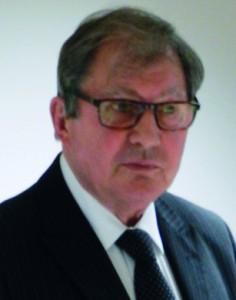 Pierre LIVIC