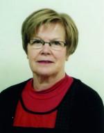 Mauricette MARGUERITTE