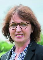 Patricia GADY DUQUESNE