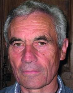Bernard PACARY
