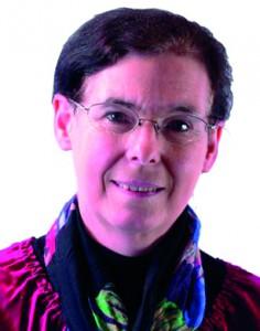 Sylvie BOUST
