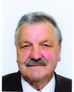Gérard LECOQ