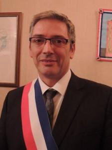 Sylvain BALLOT
