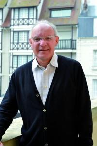 Michel MARESCOT