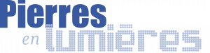 logo pierres en lumieres