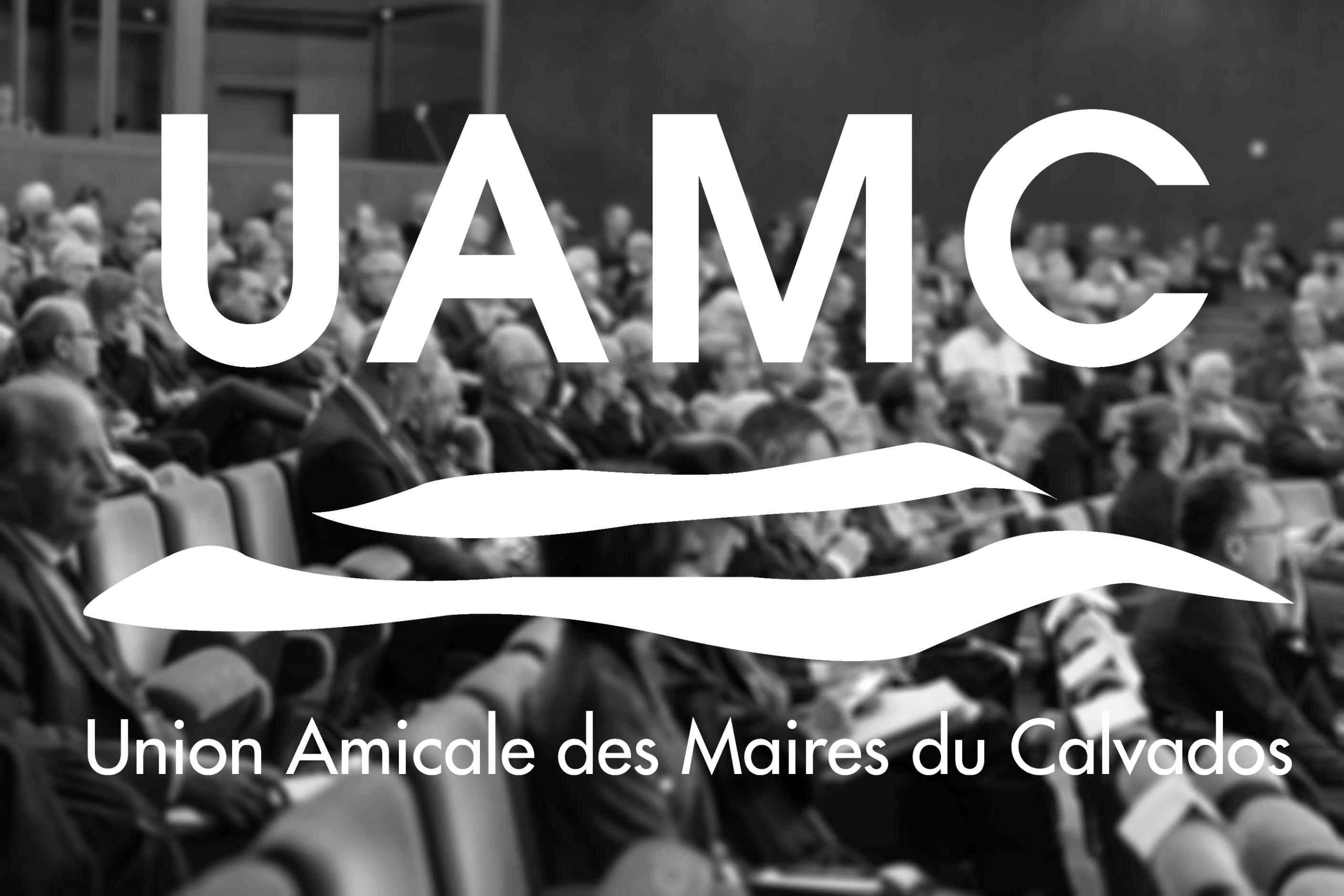 Assemblée Générale de l'UAMC